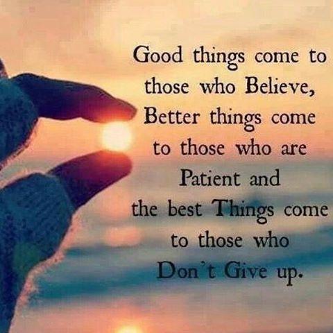 Never give up business motivation entrepreneur