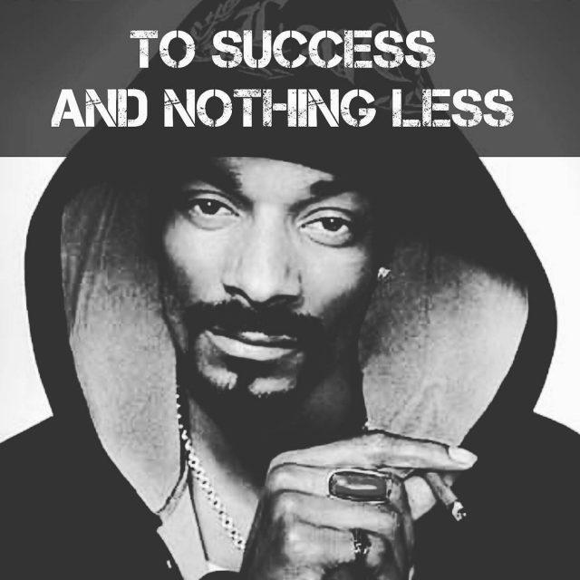 business motivation hustling success